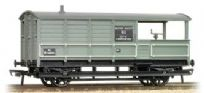 Bachmann  33-306D ex-GWR 20 ton 'Toad' brake van W35894 in BR grey